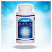 Ziquin All Xymatic Relief 